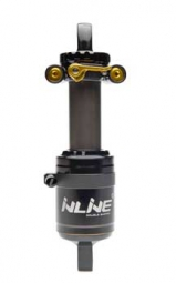 cane creek amortisseur double barrel inline 200 x 57mm
