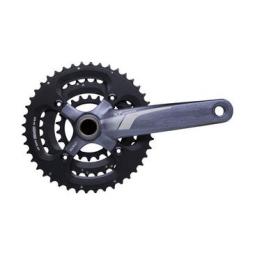 sram pedalier x7 gxp non inclus 3 3 3x10 vitesses 22 33 44 gris