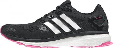 adidas paire de chaussures energy boost 2 0 esm femme noir