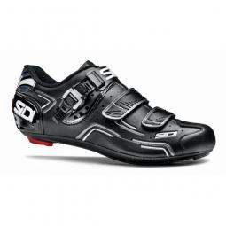 chaussures route sidi level noir