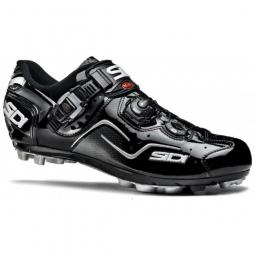 chaussures vtt sidi cape noir