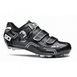 chaussures vtt sidi buvel noir