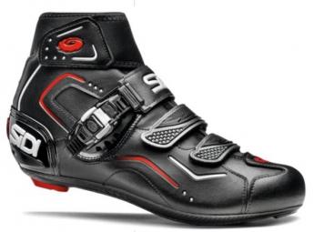 chaussures route sidi avast rain noir
