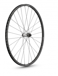 dt swiss roue avant 27 5 x1700 spline two 15mm center lock noir