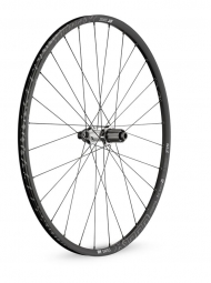 dt swiss roue arriere 27 5 x1700 spline two 12x142mm center lock noir