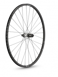 dt swiss roue arriere 29 x1700 spline two 12x142mm center lock noir