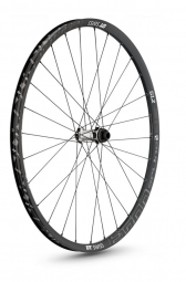dt swiss roue avant 27 5 e1700 spline two 15mm center lock noir