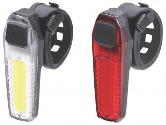 bbb combo eclairage rechargeable av ar signal