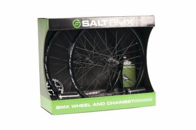 salt pack de roues plateau chaine pegs vallon noir