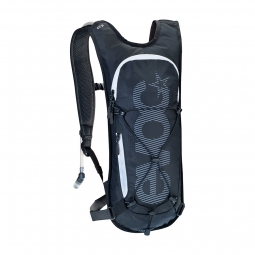 evoc sac cross country cc 3l poche 2l noir