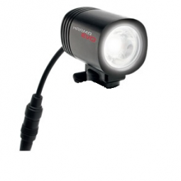 sigma lampe avant karma evo led version casque noir