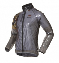 odlo veste mud coupe vent transparent