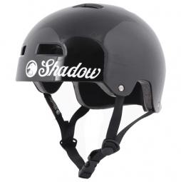 casque bol shadow classic noir
