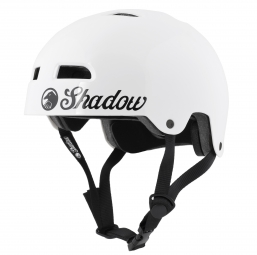 casque bol the shadow conspiracy classic blanc