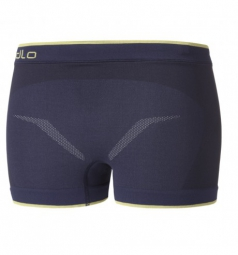 odlo boxer evolution light greentec femme