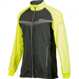 craft veste performance light flumino