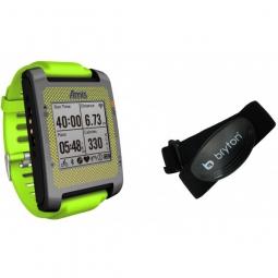bryton montre gps amis s630 h multi sport triatlhon ceinture cardiaque