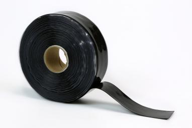 esi rouleau protection de cadre silicone noir 3m