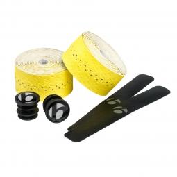 bontrager ruban de cintre microfibre jaune
