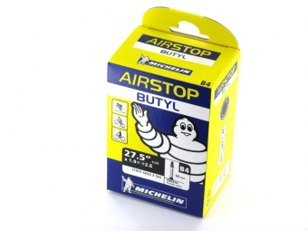michelin chambre a air butyl b4 27 5x1 90 2 60 presta