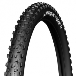 michelin pneu wildgrip r 29x2 25 advanced tubeless ready souple