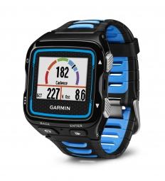 garmin montre forerunner 920 xt hrm bleu capteur cardiaque