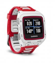 garmin montre forerunner 920 xt rouge capteur cardiaque hrm run