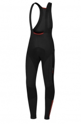 castelli collant long sorpasso noir
