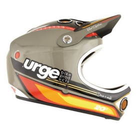 urge casque integral down o matic gris