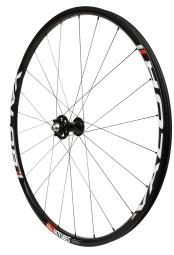 notubes 2015 roue avant 29 valor carbone moyeu 3 30ti axe 9 15mm rayons sapim laser