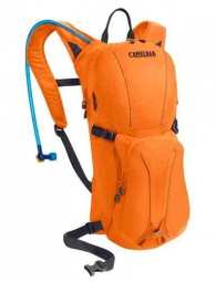 camelbak sac hydratation lobo 6l orange