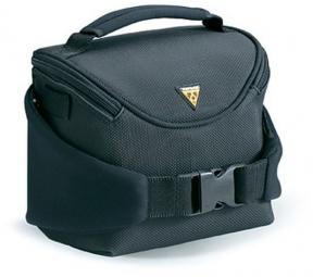 topeak sacoche de guidon compact noir