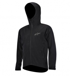 alpinestars veste all mountain noir