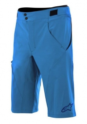 alpinestars short pathfinder bleu