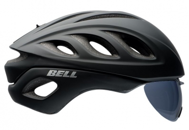 casque bell star pro shield noir mat