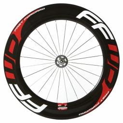 fast forward roue avant piste f9t carbone boyaux
