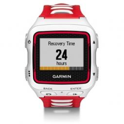 garmin montre forerunner 920 xt blanc rouge