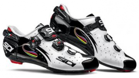 chaussures route sidi wire carbon 2015 noir iride