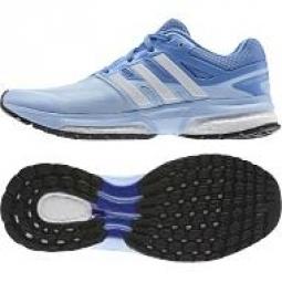 adidas chaussures response boost 23 bleu femme