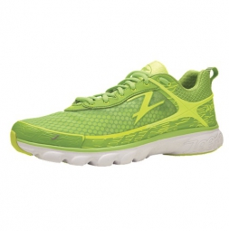 zoot chaussures solana vert homme