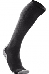 2xu chaussettes de recuperation noir