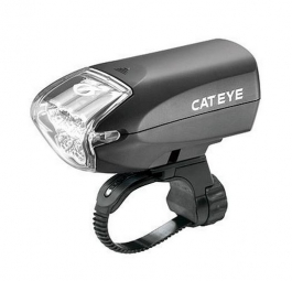 cateye eclairage avant hl el220 noir
