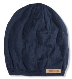 etnies bonnet livingston bleu