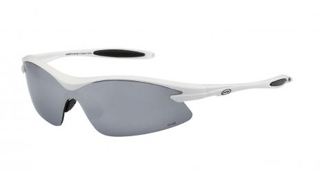 northwave lunettes bizzy evo blanc