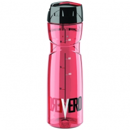 elite bidon vero 700ml rouge