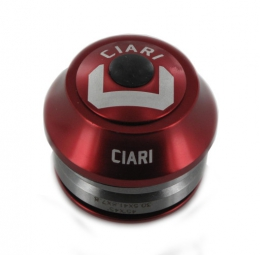 ciari jeu de direction otto rouge