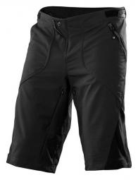 troy lee designs short ruckus twill noir