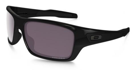 oakley lunettes prizm daily turbine noir ref oo9263 06
