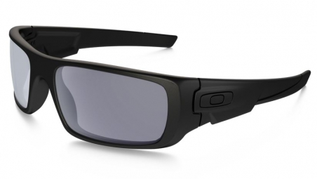 oakley lunettes crankshaft matte black grey ref oo9239 12