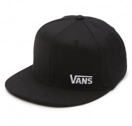 vans casquette flexfit splitz noir